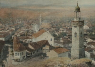 Exhibition: SOFIA  IN THE DAWN OF FREEDOM